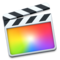 Final Cut Pro (AppStore Link) 